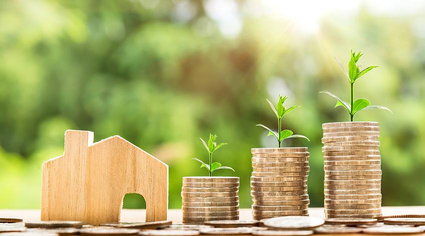 Jakie są zalety inwestowania w nieruchomości?
