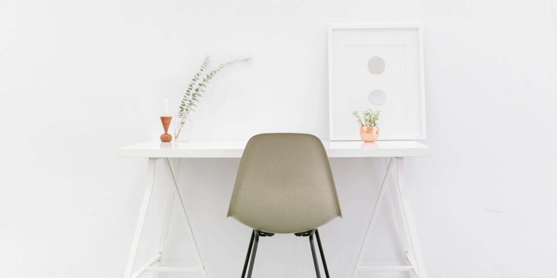 Home staging – gdzie mniej znaczy więcej